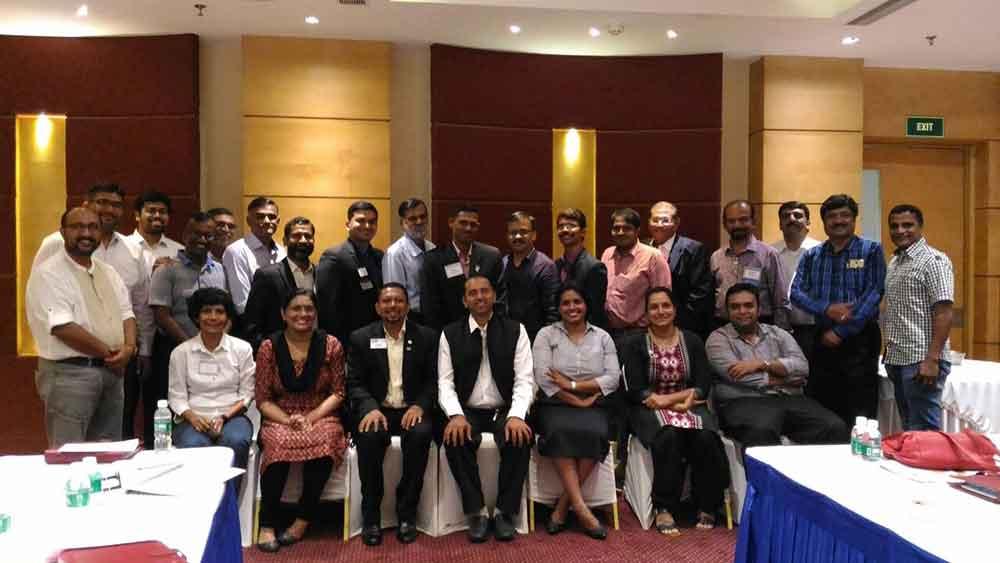 Advanced team leadership training