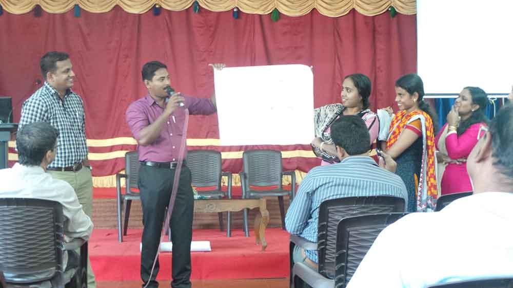 best communication skills training course