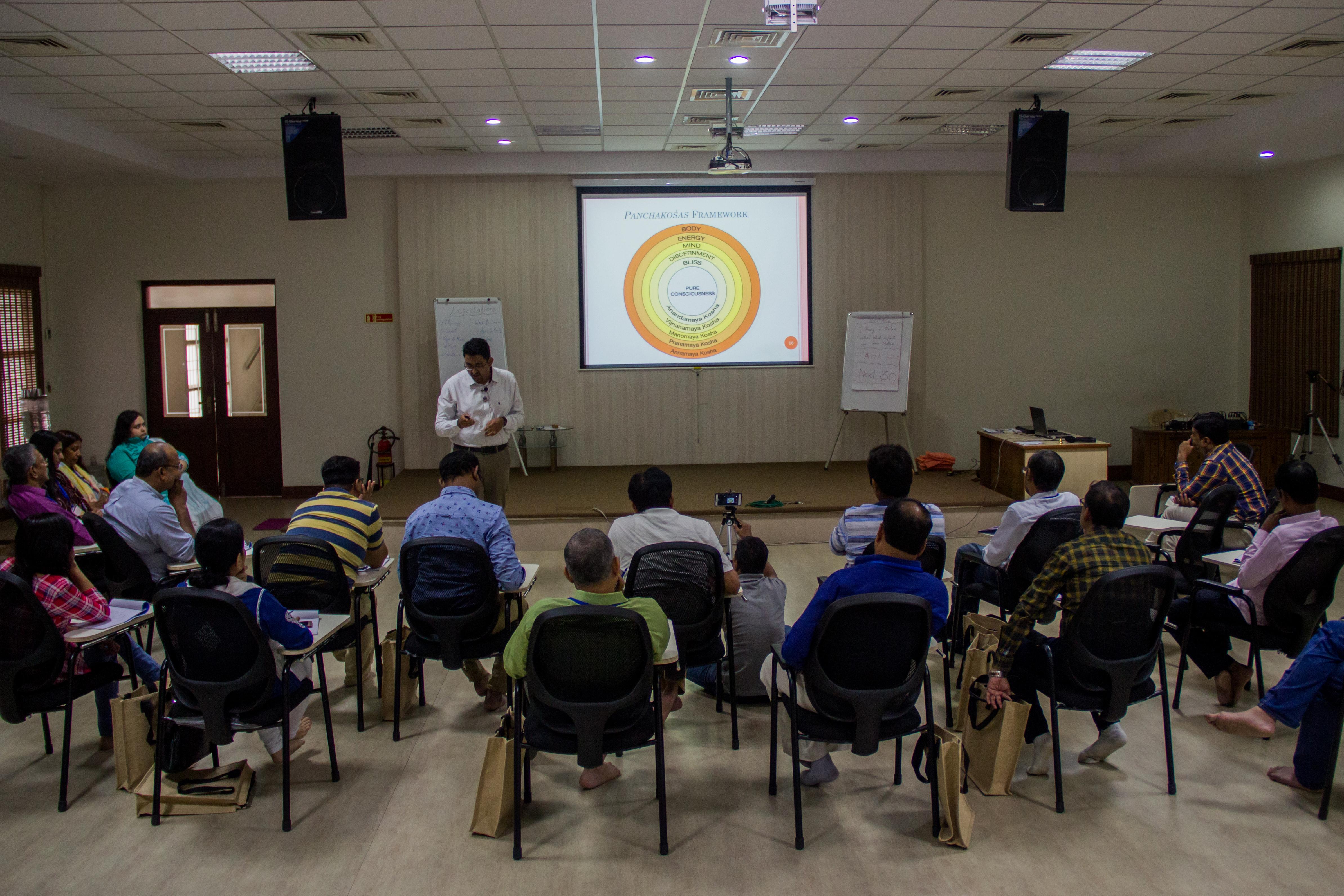 communication skills training course