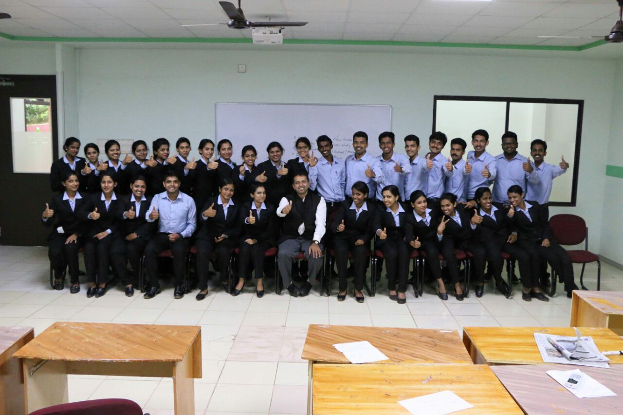corporate soft skills training