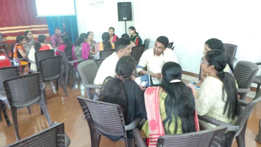 Advanced effective communication skills training