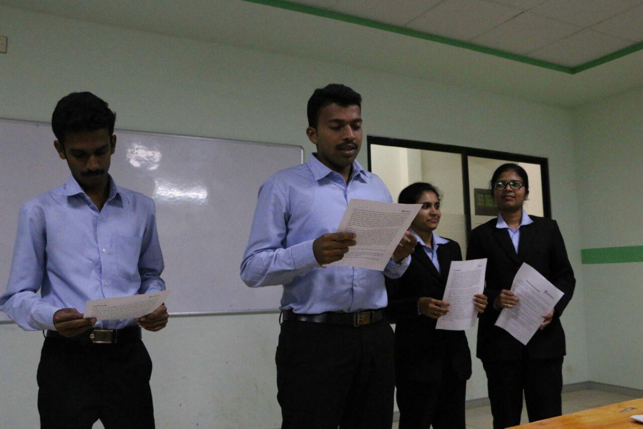 effective negotiation skills training program