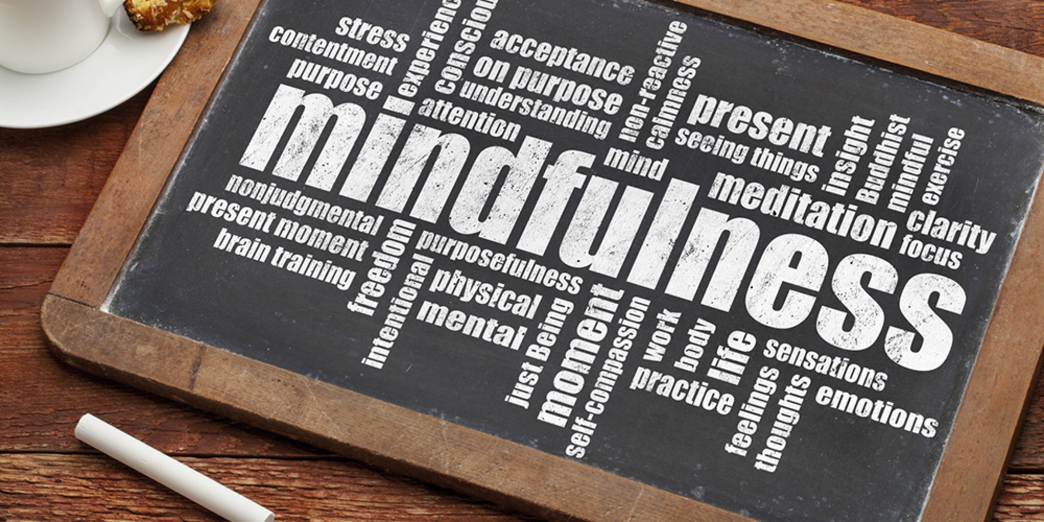 mindfulness leadership training